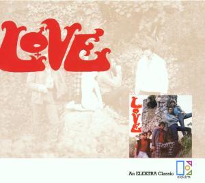 Love - Expanded Version - Love - Musik - ELEKTRA - 0081227356729 - 22/10-2001