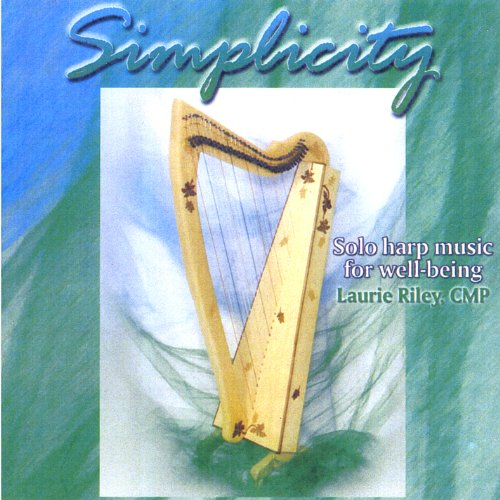 Simplicity - Laurie Riley - Musik - CD Baby - 0753701050729 - February 9, 2009