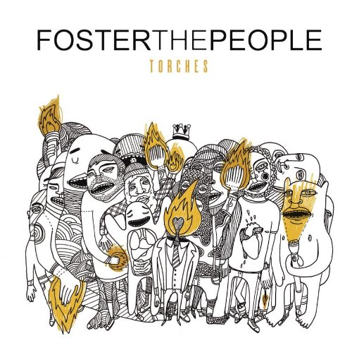 Torches - Foster The People - Musik - COLUMBIA - 0886977445729 - June 29, 2011