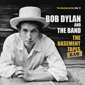 The Basement Tapes Complete: The Bootleg Series Vol. 11 - Bob Dylan & The Band - Musik - COLUMBIA - 0888750196729 - Nov 3, 2014