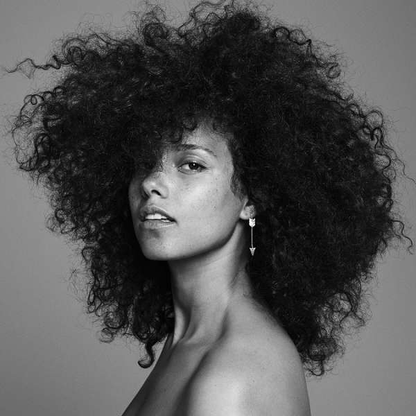 Here - Alicia Keys - Musik - Sony Owned - 0889853902729 - November 4, 2016