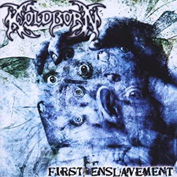 First Enslavement - Koldborn - Musik - TAR - 5700907268729 - June 11, 2021