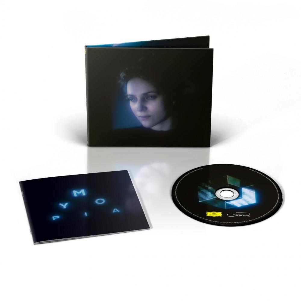 Myopia - Agnes Obel - Musik - Deutsche Grammophon - 0028948371730 - February 21, 2020