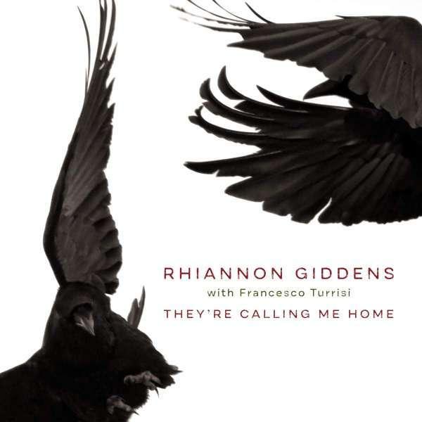 They're Calling Me Home - Rhiannon Giddens - Musik - WARNER - 0075597915730 - June 11, 2021