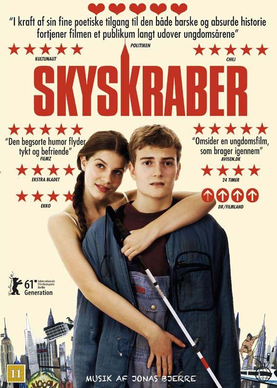 Skyskraber - Film - Film -  - 5708758692731 - March 20, 2012