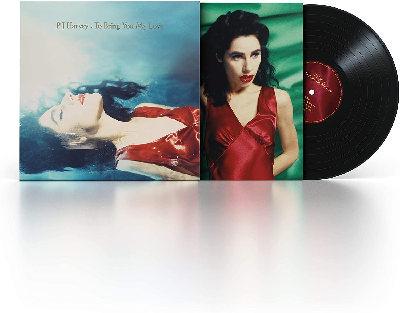 To Bring You My Love - PJ Harvey - Musik - UNIVERSAL - 0602508964732 - 11/9-2020