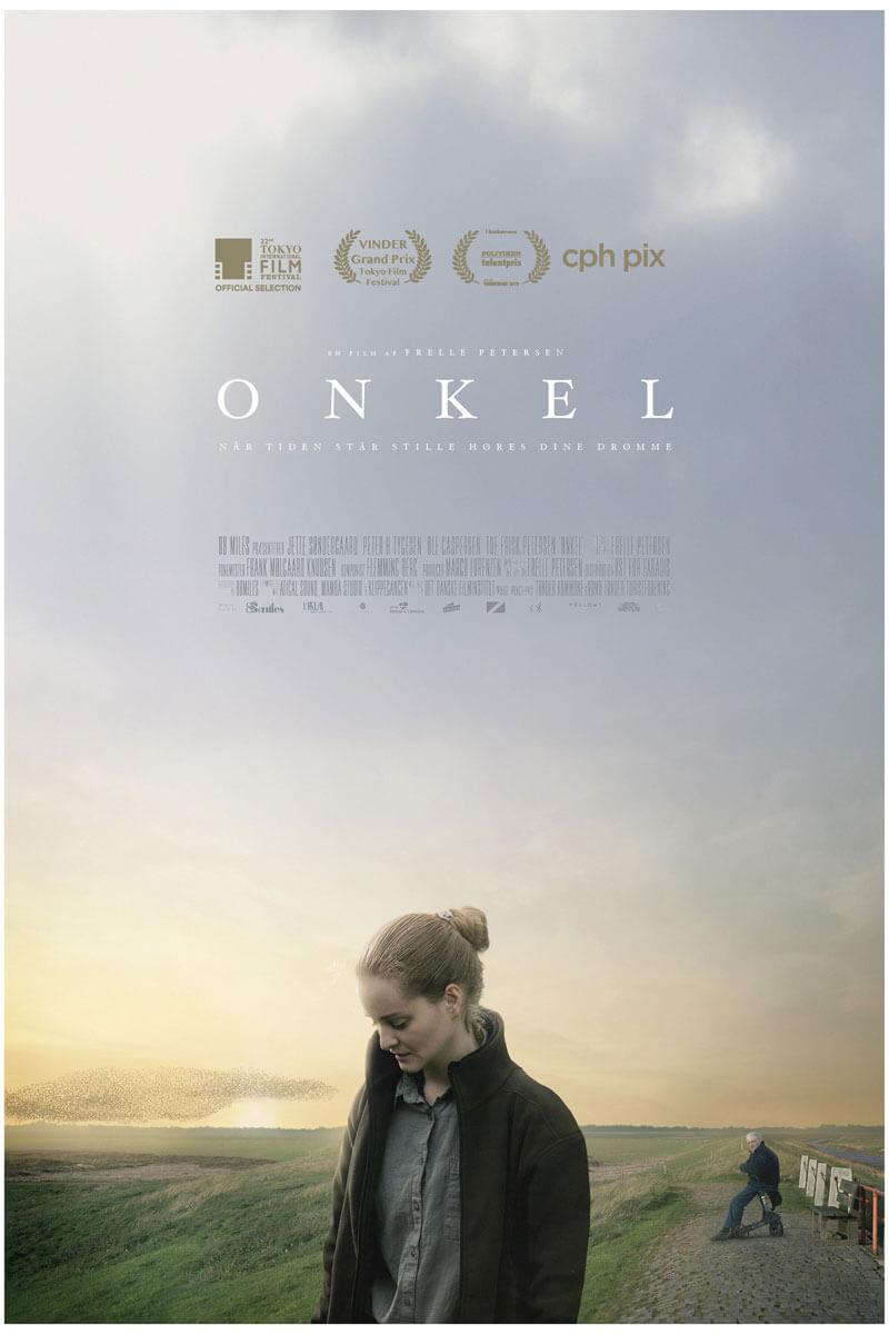 Onkel -  - Film - Angel Films - 5712976001732 - 28/5-2020