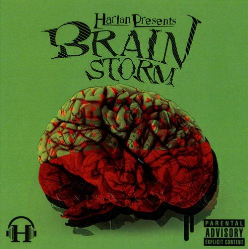 Brainstorm - Simoton-processor - Musik - Msp Music Group - 0043520968733 - 18/2-2003