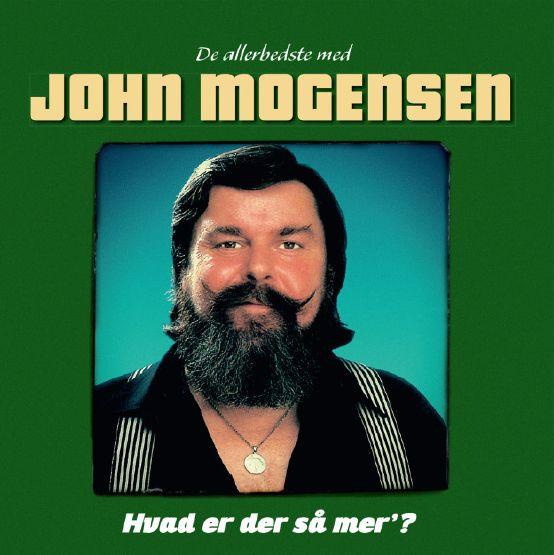 Hvad er Der Så Mer'? De Allerbedste - John Mogensen - Musik -  - 0602537750733 - 2014