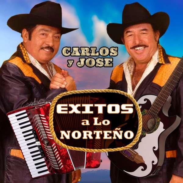 Exitos a Lo Norteno - Carlos Y Jose - Musik - IMTS - 0753182064734 - February 5, 2016