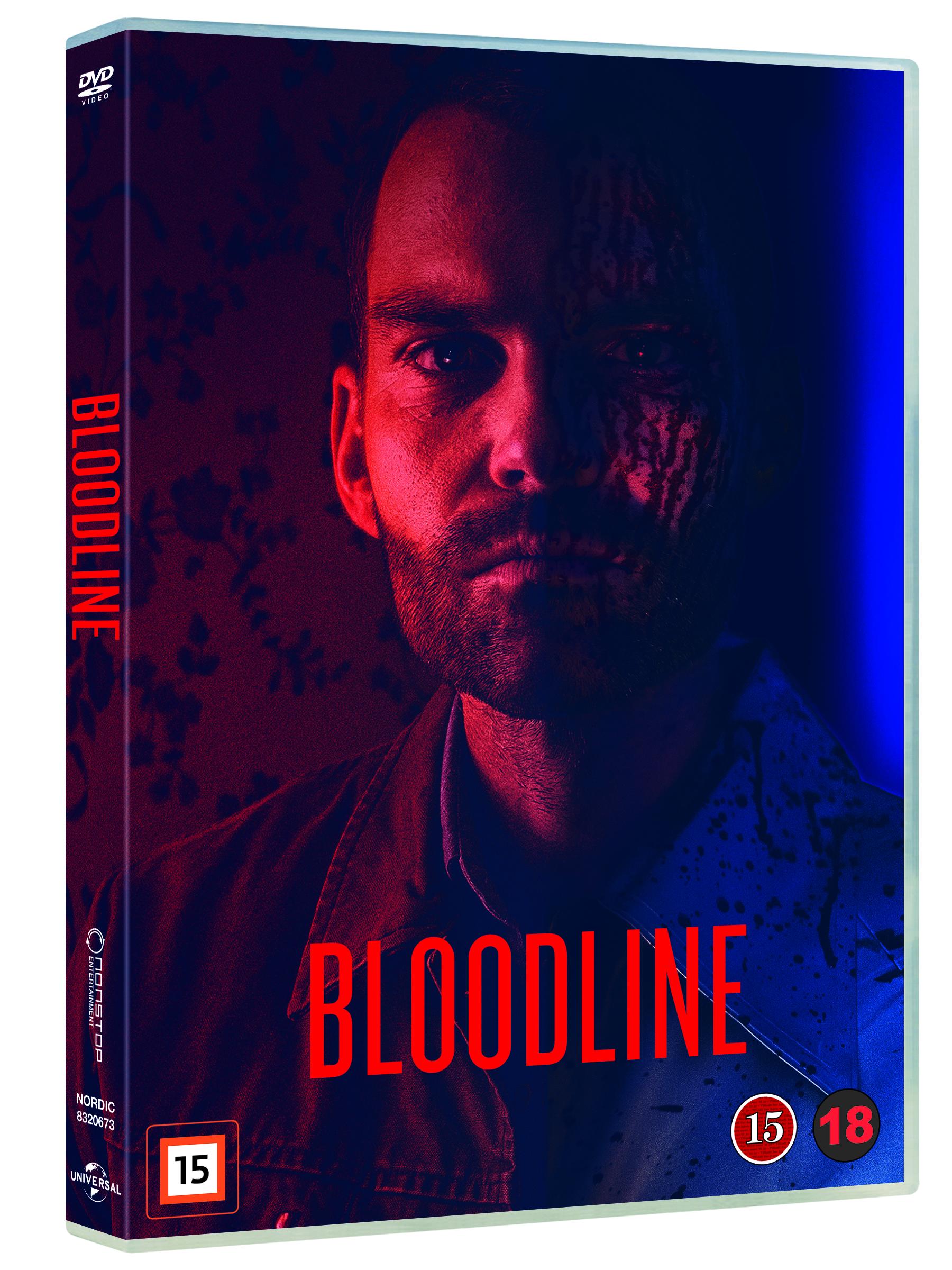 Bloodline -  - Film -  - 5053083206734 - 13/2-2020