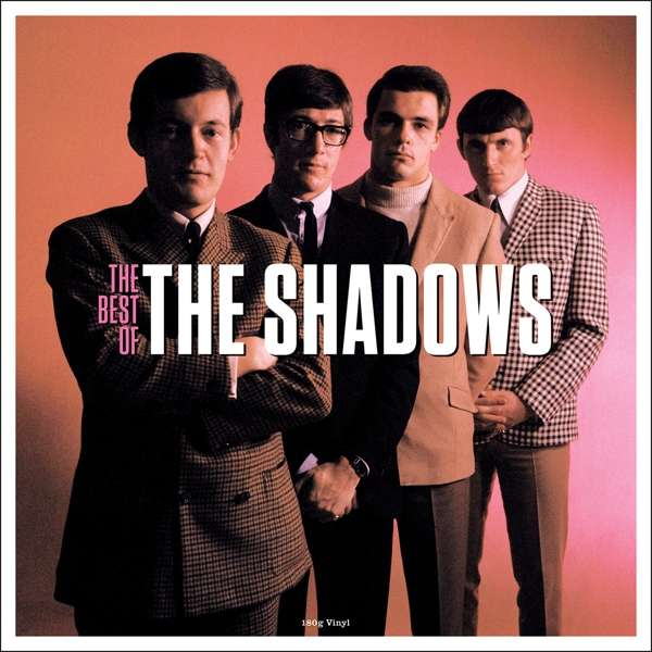 Best of - Shadows - Musik - NOT NOW - 5060397601735 - 25/10-2019
