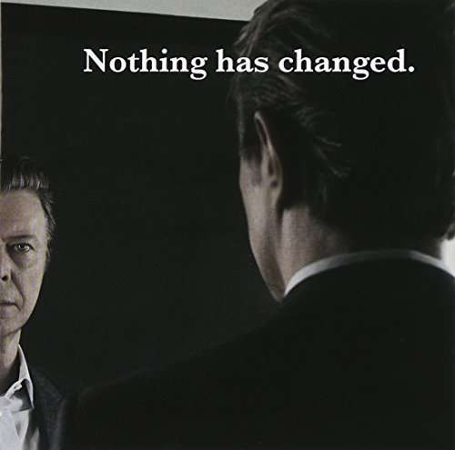 Nothing Has Changed - David Bowie - Musik - WARNER - 9397601001736 - 17/5-2019