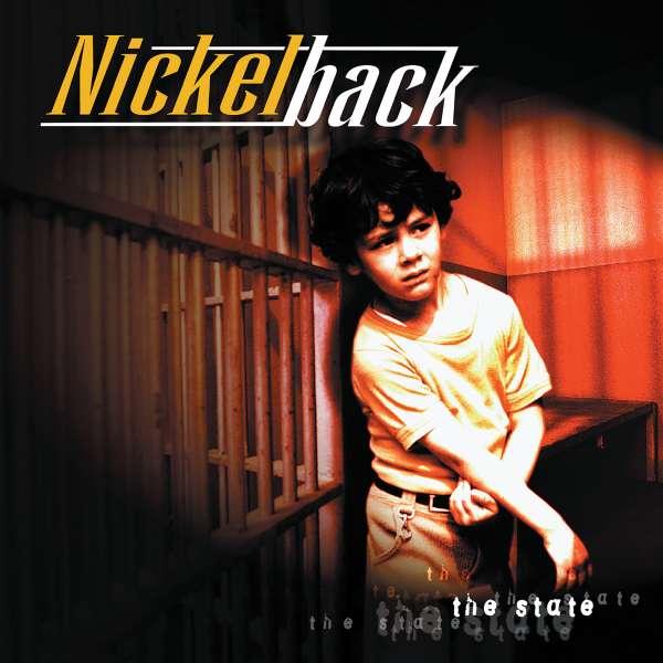 State - Nickelback - Musik - RHINO - 0081227933739 - 12/10-2017
