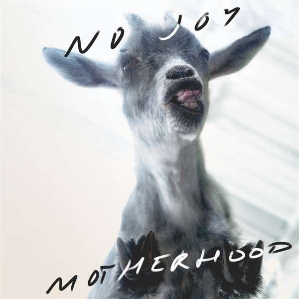 Motherhood - No Joy - Musik - JOYFUL NOISE - 0753936905740 - August 21, 2020