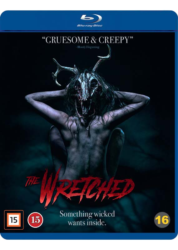 The Wretched -  - Film -  - 5053083219741 - July 27, 2020