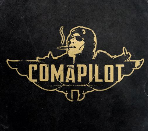 Comapilot - Comapilot - Musik - Transmediator - 5707471024744 - 29. oktober 2012