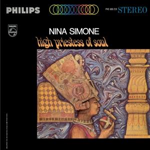 High Priestess of Soul - Nina Simone - Musik -  - 0600753605745 - 15/7-2016