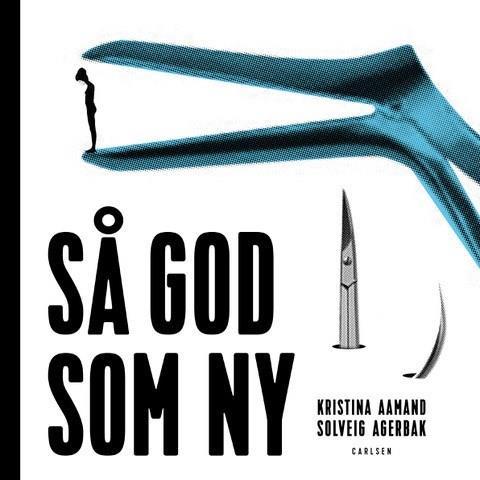 Carlsens billednoveller: Så god som ny - Kristina Aamand - Bøger - CARLSEN - 9788711698747 - 3. december 2018