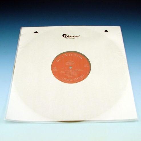 Ultimate Audiophile Inner sleeves - Vinyl / LP - Musik -  - 9950010003747 - 2018