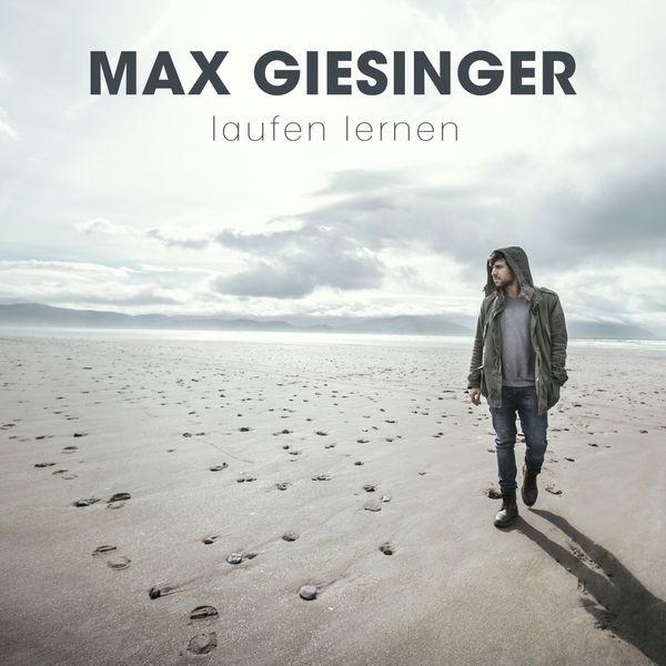 Laufen Lernen - Max Giesinger - Musik - MOTOR - 4260085872749 - June 10, 2014
