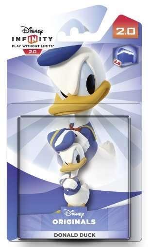 Disney Infinity 2.0 Character  Donald Duck DELETED LINE  Video Game Toy - Spil-disney Infinity - Merchandise - Disney Interactive - 8717418429751 - October 17, 2014