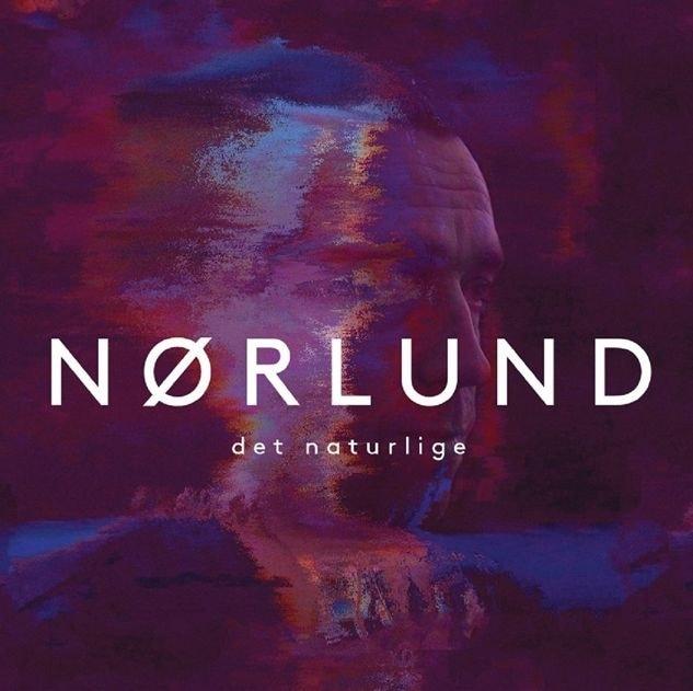 Det Naturlige - Nikolaj Nørlund - Musik -  - 0602547233752 - 27/3-2014
