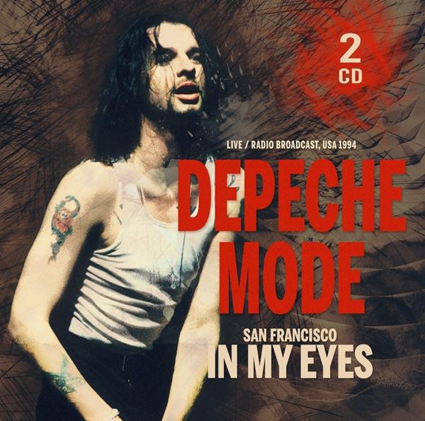 San Francisco in My Eyes 1994 - Depeche Mode - Musik - LASER MEDIA - 6120171124757 - 4/9-2020