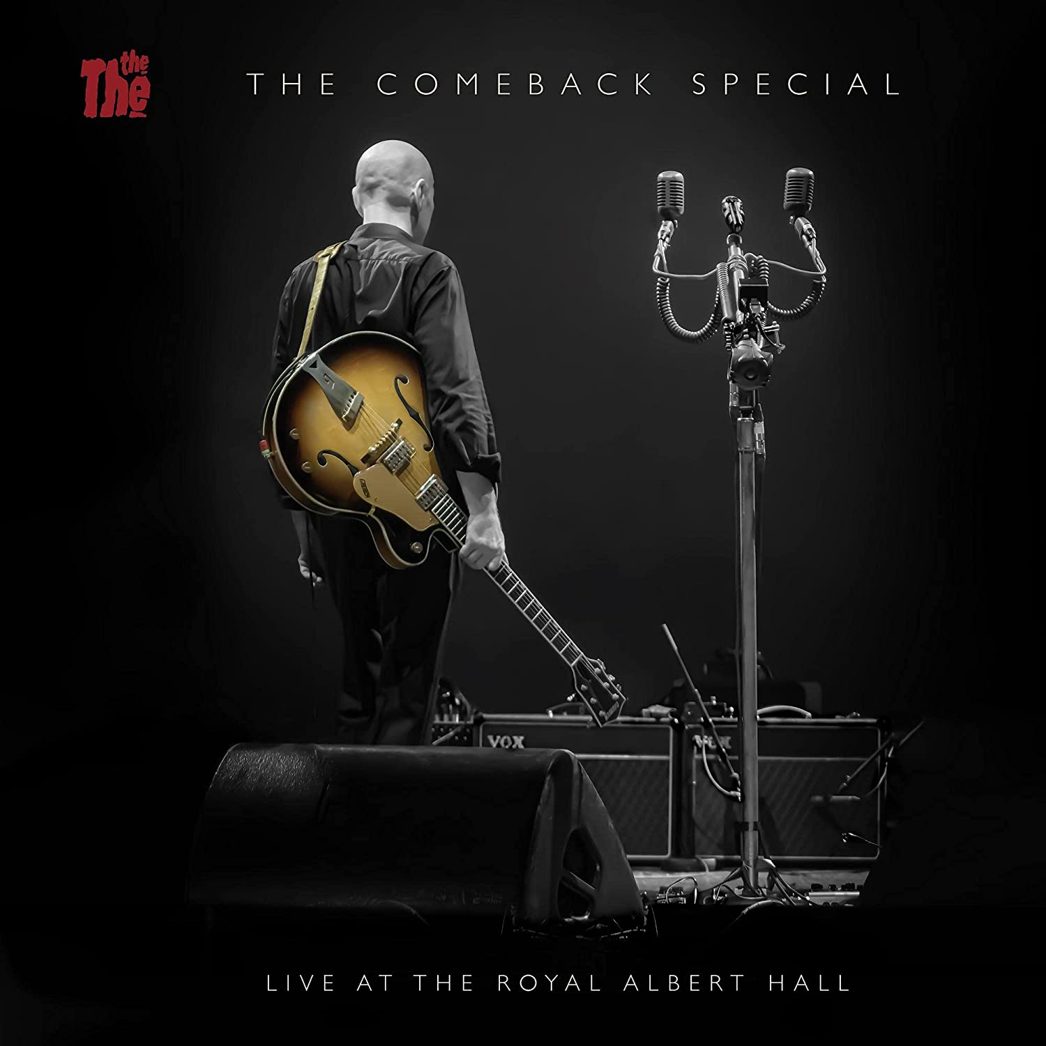 The Comeback Special - The The - Musik -  - 4029759164760 - 1. oktober 2021