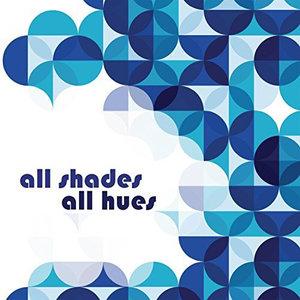 All Shades All Hues - Cr Burgan - Musik - C R Burgan - 0752423760763 - August 2, 2014
