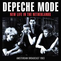 New Life in the Netherlands - Depeche Mode - Musik - GOOD SHIP FUNKE - 0823564032764 - 7/8-2020