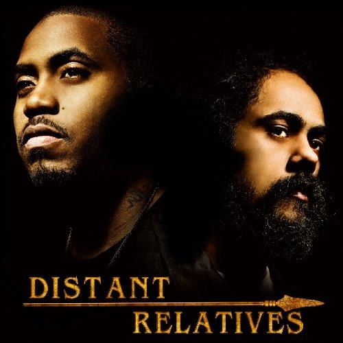 Distant Relatives - Nas / Damian Marley - Musik - UNIVERSAL - 0602527411767 - May 13, 2010