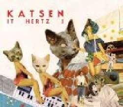 It Hertz - Katsen - Musik - SHELFLIFE - 0753182099767 - October 13, 2009