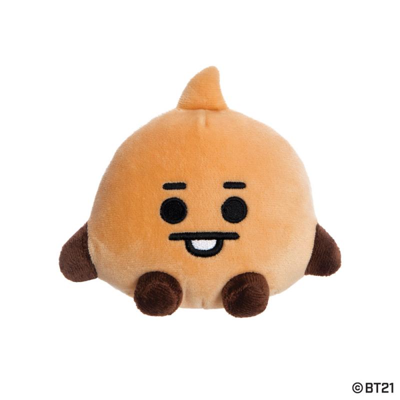BT21 SHOOKY Baby 5in / 12.5cm - Bt21 - Merchandise - BT21 - 5034566613768 - June 16, 2021