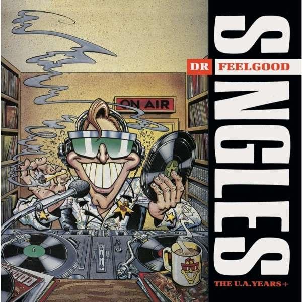 Singles: the U.a. Years+ - Dr. Feelgood - Musik - PARLOPHONE - 0190295156770 - June 11, 2021