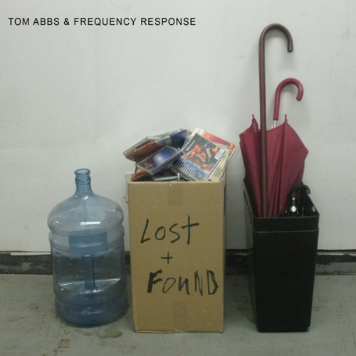 Lost & Found - Tom Abbs & Frequency Response - Musik - Engine - 0753182109770 - June 15, 2018