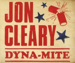 Dyna-mite - Jon Cleary - Musik - POP - 0752830286771 - July 13, 2018