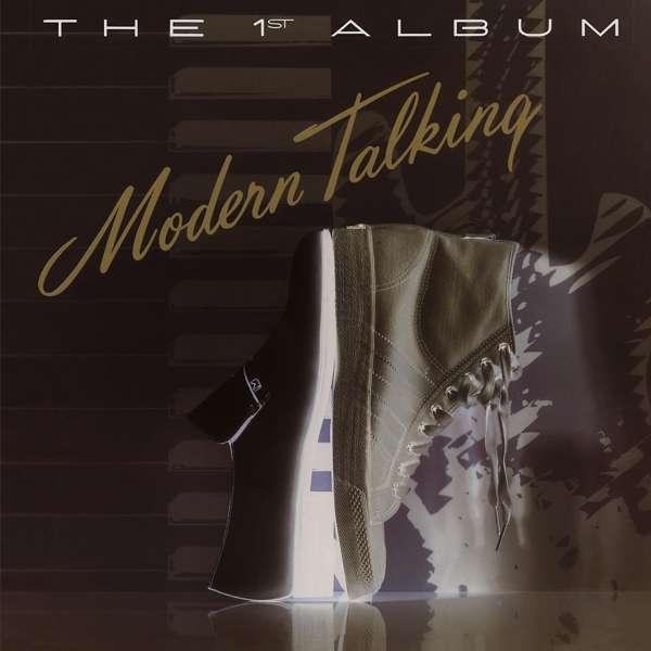 First Album (Black) - Modern Talking - Musik - MUSIC ON VINYL - 8719262017771 - June 11, 2021