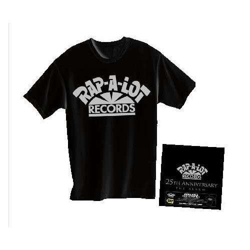 Rap-a-lot - V/A - Musik - MUSIC ACCESS - 0044003135772 - August 20, 2013