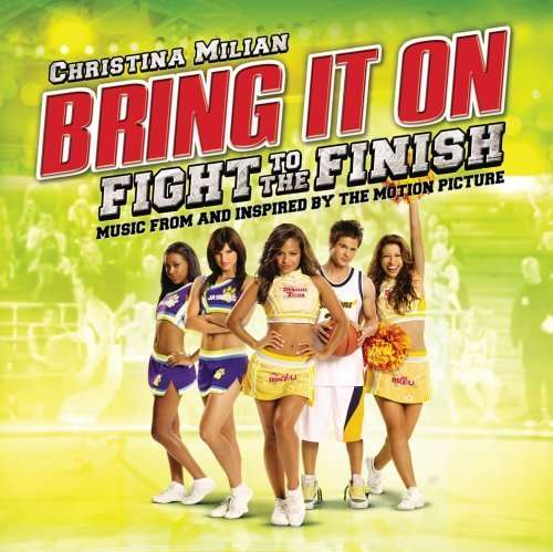 Bring It on - Various Artists - Musik - SOUNDTRACK/SCORE - 0044003755772 - 15/9-2009