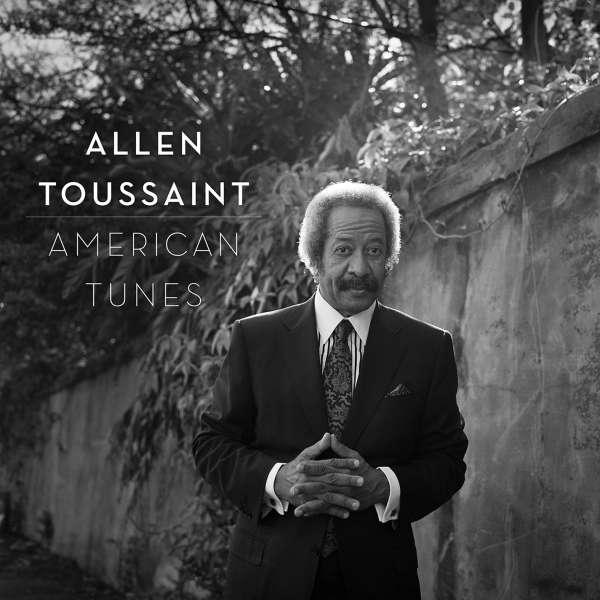 American Tunes - Allen Toussaint - Musik - NONESUCH - 0075597946772 - 9/6-2016