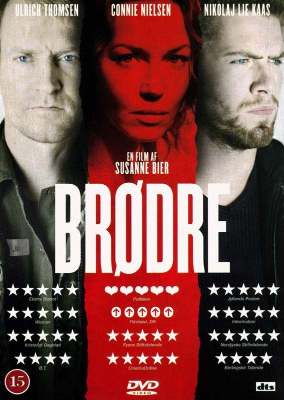 Brødre - Film - Film - Nordisk - 5708758655774 - August 24, 2006