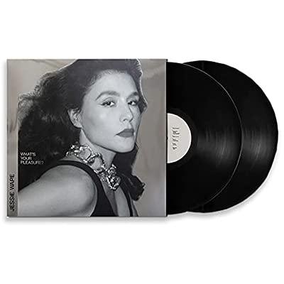 What's Your Pleasure? (The Platinum Pleasure Edition) - Jessie Ware - Musik -  - 0602435820781 - June 11, 2021