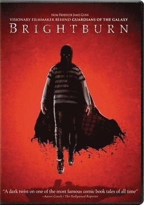 Brightburn - Brightburn - Film -  - 0043396556782 - 20/8-2019