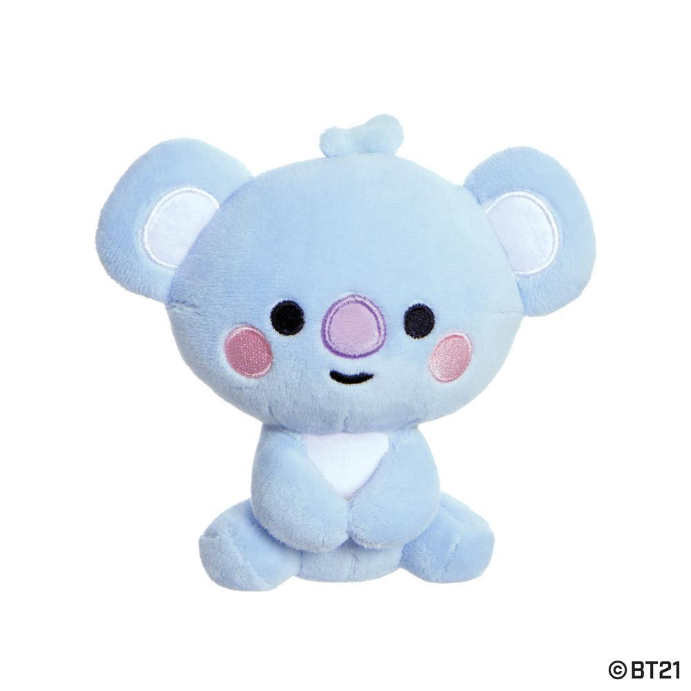 BT21 KOYA Baby 5in / 12.5cm - Bt21 - Merchandise - BT21 - 5034566613782 - June 16, 2021