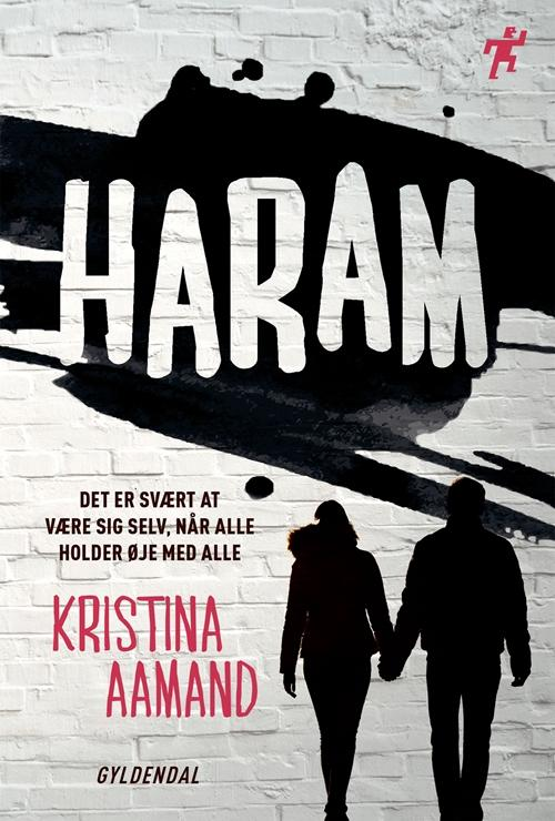 Spurt: Haram - Kristina Aamand - Bøger - Gyldendal - 9788702185782 - 12. september 2016