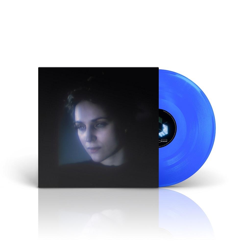 Myopia (Blue Vinyl) - Agnes Obel - Musik -  - 0028948371785 - February 21, 2020