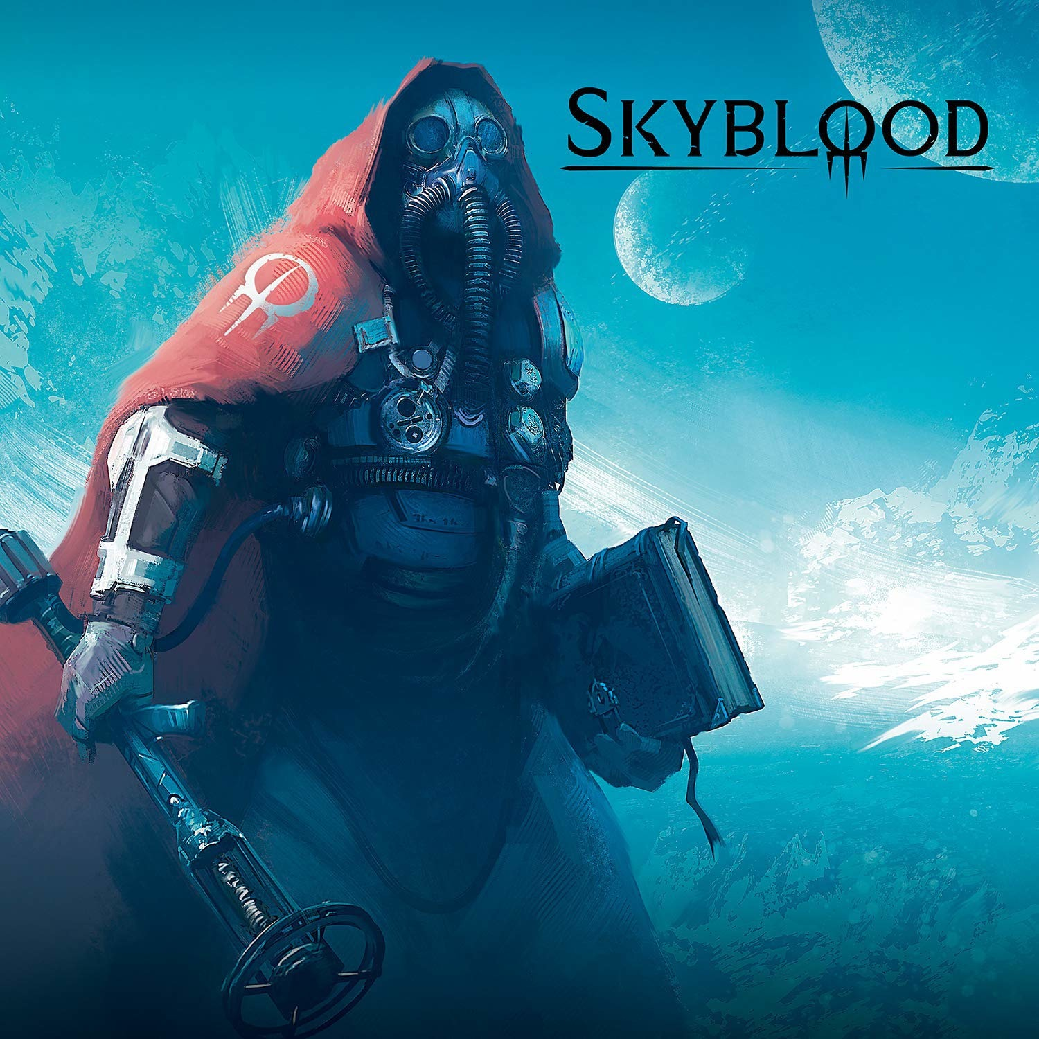Skyblood - Skyblood - Musik - NAPALM RECORDS - 0840588128785 - 22/11-2019