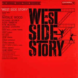 West Side Story - Elmer Bernstein - Musik - DOL - 0889397556785 - June 21, 2016