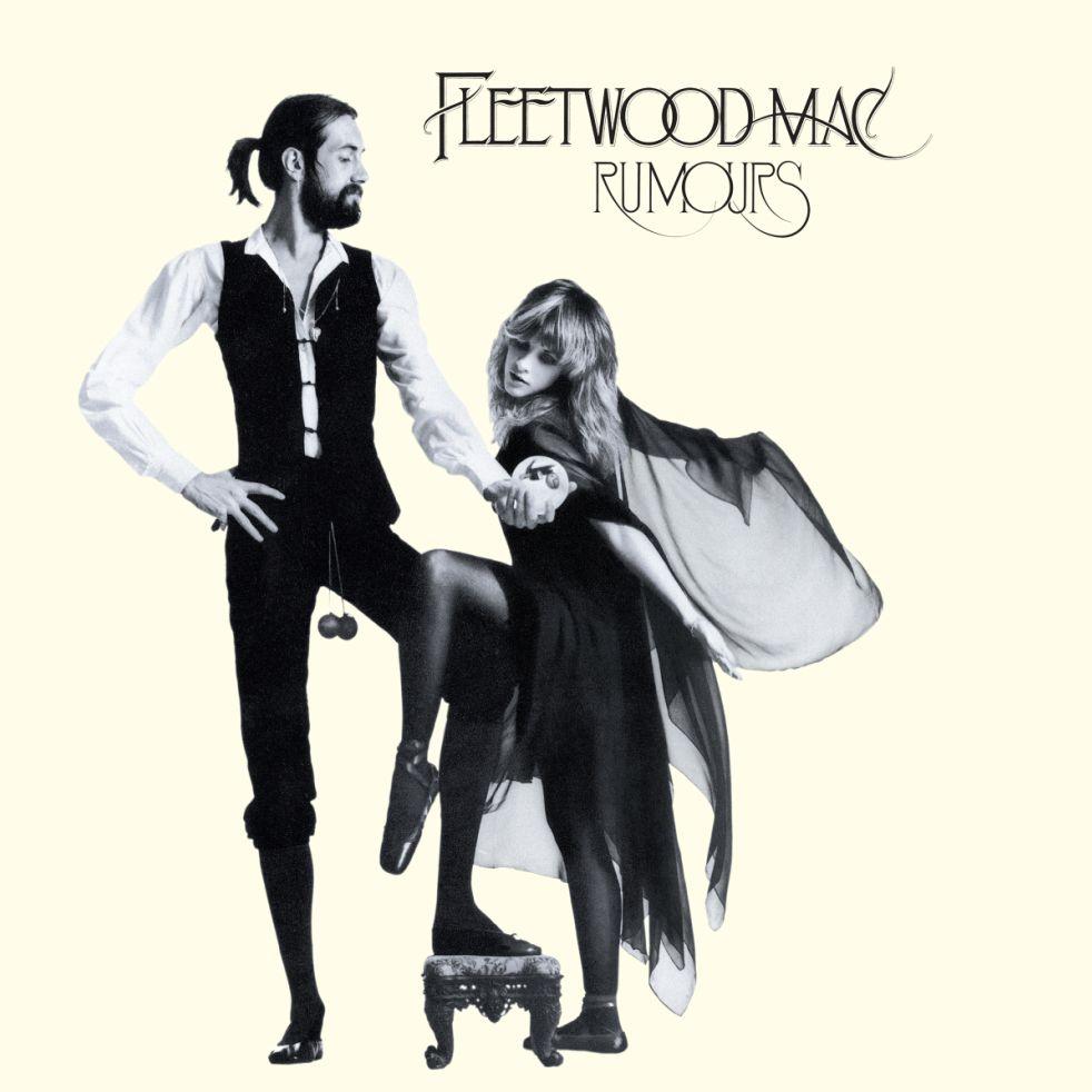 Rumours - Fleetwood Mac - Musik - WEA - 0081227967789 - January 28, 2013